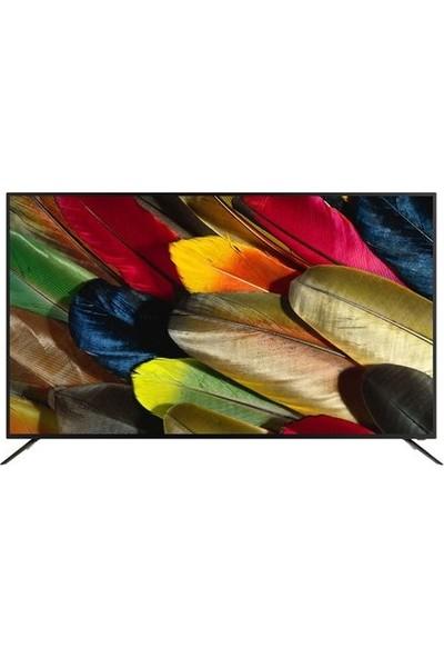 """Skytech ST-6550US 65"""" 165 Ekran Uydu Alıcılı 4K Smart LED Tv"""
