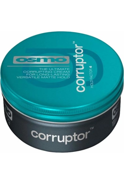 Osmo Corruptor Hold Factor 4 Hacim Veren Sert Wax 100 ml