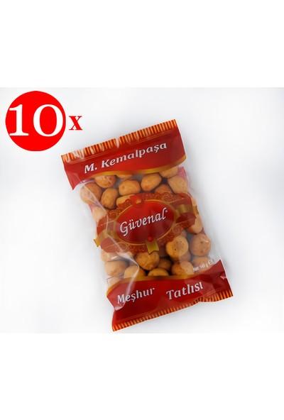 Güvenal Kemalpaşa Tatlısı 140 gr x 10 Paket