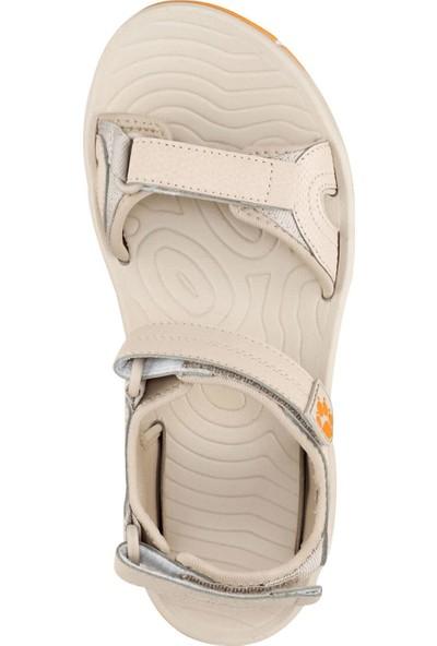 Jack Wolfskin Lakewood Cruise Kadın Sandalet - 4019032-5265