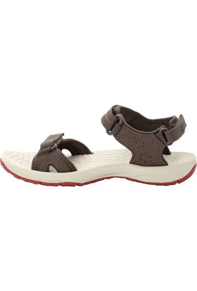 Jack Wolfskin Lakewood Cruise Kadın Sandalet - 4019032-5266