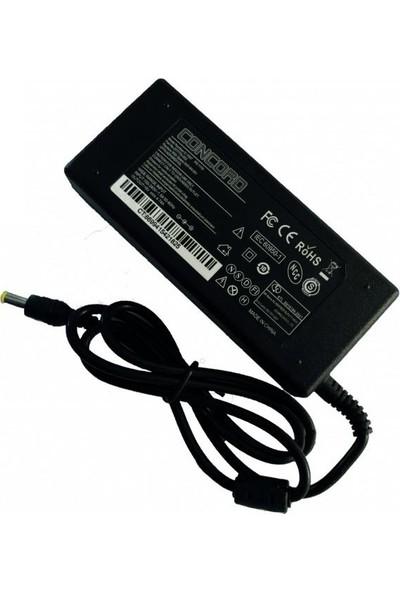 Concord Samsung 19V 4.74A 5.5*3.0mm Notebook Şarj Aleti Adaptör Laptop 90W