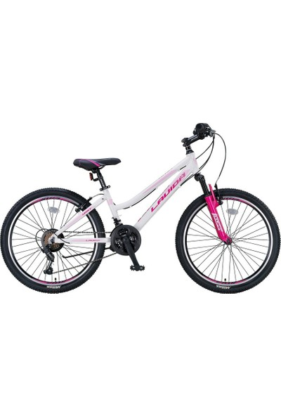 Ümit 2476 Lavıda Bayan Dağ Bisikleti V 24 Jant 21 Vites