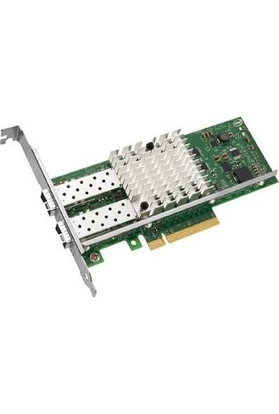 Intel® X520-DA2 10GBE Dual Port Sfp+ Ethernet Kart E10G42BTDA