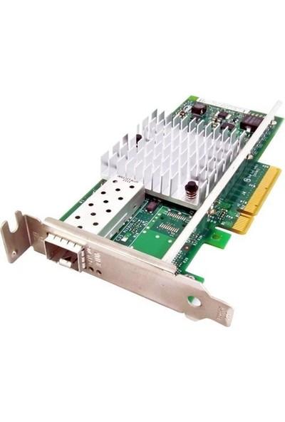 Intel® X520-DA1 10GBE Dual Port Sfp+ Ethernet Kart E10G41BTDA