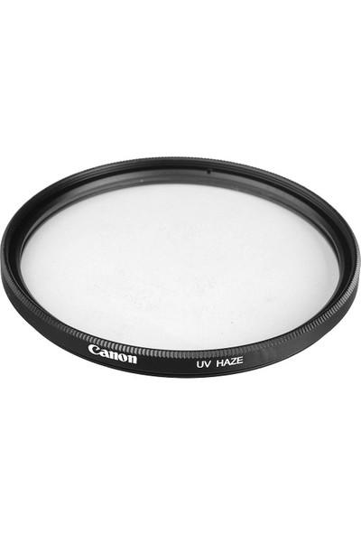 Canon 72 mm Uv Filtre