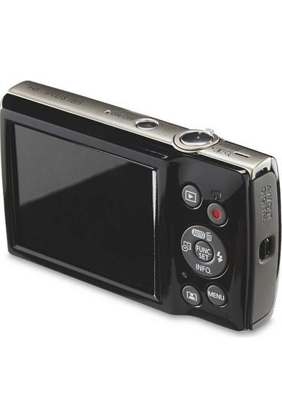 Canon Ixus 185 Fotoğraf Makinesi 20 Mp Siyah (Canon Eurasia)