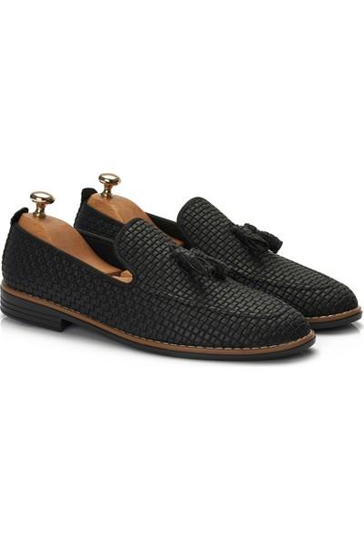 Muggo M203 Loafer Erkek Ayakkabı