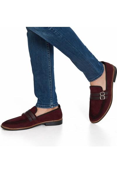 Muggo M205 Loafer Erkek Ayakkabı
