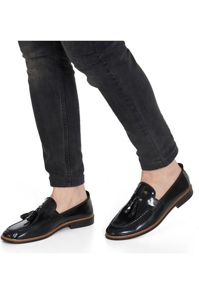 Muggo M207 Loafer Erkek Ayakkabı