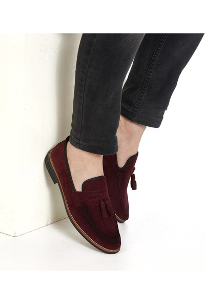 Muggo M208 Loafer Erkek Ayakkabı