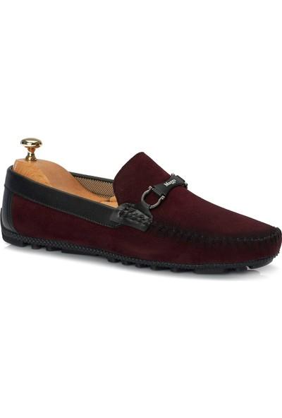 Muggo MB109 Erkek Loafer Ayakkabı
