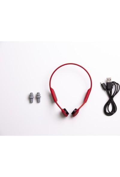 Tetfit BON44 Kemik İletimli Bluetooth Mikrofonlu Kulaklık
