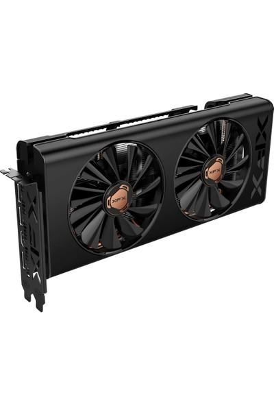 XFX AMD Radeon RX 5500 XT THICC II Pro 8GB GDDR6 128Bit DX12 Gaming Ekran Kartı RX-55XT8DFD6