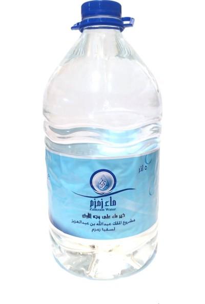 Hicaz Zemzem Suyu 5 lt