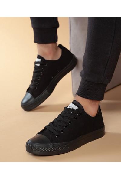 Daxtors Günlük Erkek Keten Spor Ayakkabı