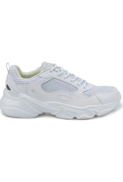 Kinetix BALTIC 9PR Beyaz Erkek Koşu Ayakkabısı
