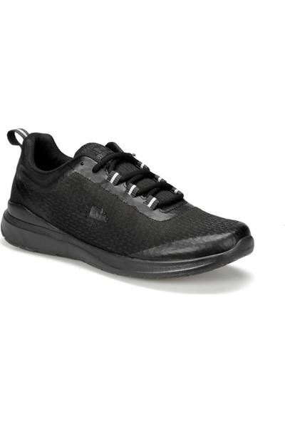 Lumberjack MOSA 9PR Siyah Erkek Koşu Ayakkabısı