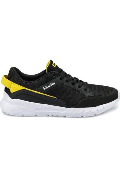 Kinetix BAGGIO M Siyah Erkek Sneaker Ayakkabı