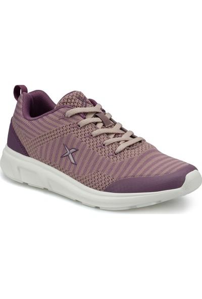 Kinetix PARET W Açık Mor Kadın Sneaker Ayakkabı