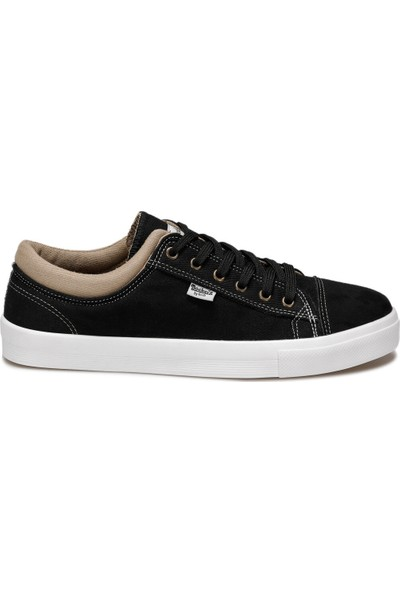 Dockers by Gerli 228632 Siyah Erkek Sneaker