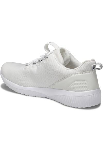 Lumberjack PEARL Beyaz Kadın Comfort Ayakkabı