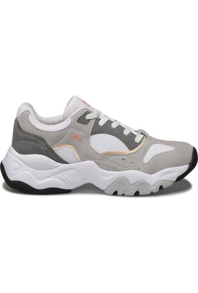 Lumberjack REGINA Beyaz Kadın Sneaker Ayakkabı