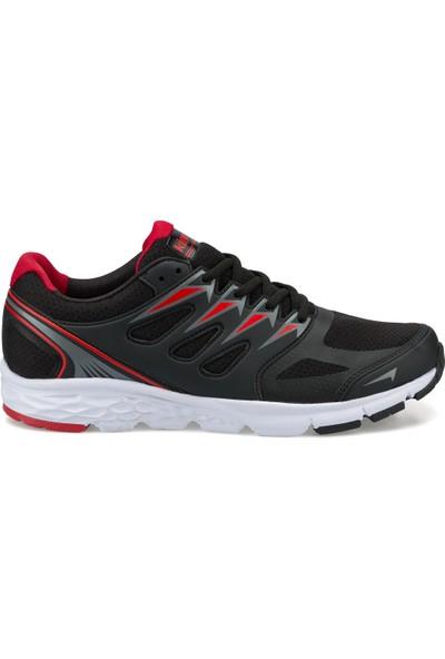 Kinetix ALPHA Siyah Erkek Koşu Ayakkabısı