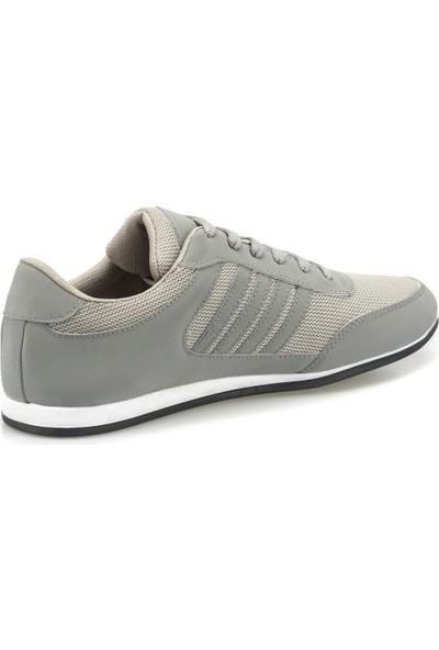 Polaris 356514.M Gri Erkek Sneaker Ayakkabı