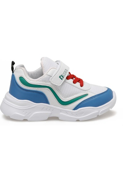 I Cool RAINBOW Saks Erkek Çocuk Yürüyüş Ayakkabısı