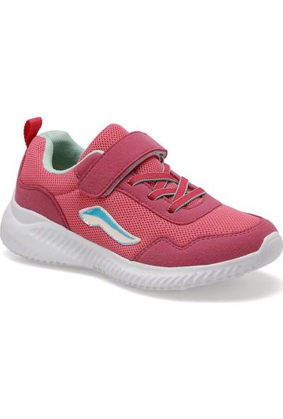 I Cool STARS Fuşya Kız Çocuk Yürüyüş Ayakkabısı