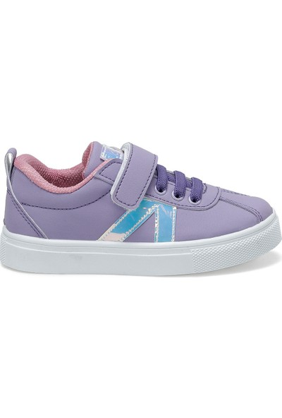 I Cool VERDE Lila Kız Çocuk Sneaker Ayakkabı