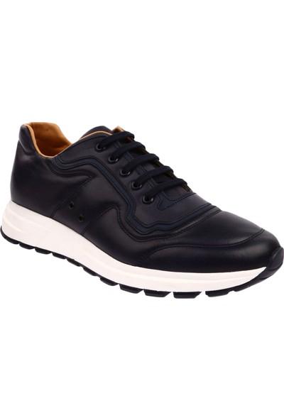 Dgn 3149 Erkek Light Termo Taban Sneakers Ayakkabı