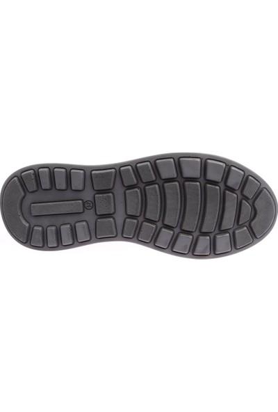 Dgn 3141 Erkek Kauçuk Poli Taban Ayakkabı