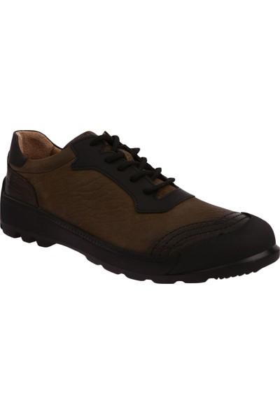 Dgn 3178 Erkek Kauçuk Taban Casual Ayakkabı