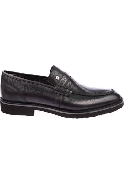 Fosco 1114 Erkek Eva Taban Oxfort Ayakkabı 20Y