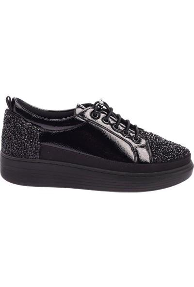 Dgn 311 Kadın Kesme Taşlı Spor Ayakkabı 20Y