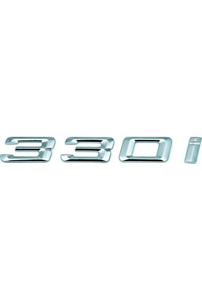 Bmw Depo Bmw 330I 3D Logo