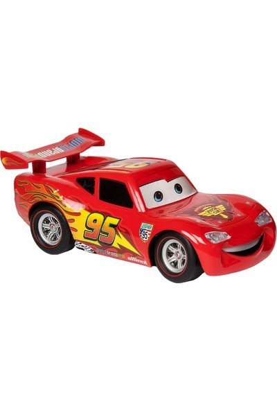 Pasifik Toys Cars Uzaktan Kumandalı Şimşek Mcqueen