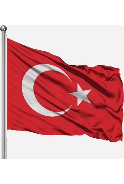Temat Türk Bayrağı 200 x 300 cm.