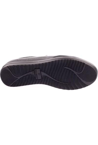 Dgn P05 Kadın Bağcıklı Anatomic Foootwear Ayakkabı