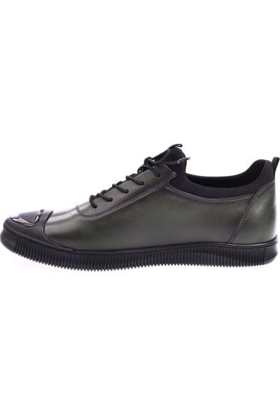 Dgn 11007 Erkek Bağcıklı Casual Ayakkabı 20Y