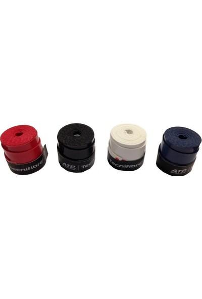 Tecnifibre Pro Overlast 4'lü 0.7mm Tenis Gribi
