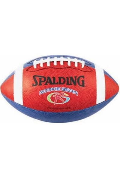 Wilson Spalding Rookie Gear 62-992Z Amerikan Futbol Topu