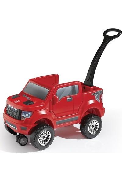 STEP2 Ford Oyuncak Araba Kırmızı