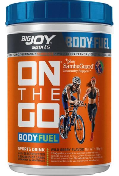Bigjoy Sports On The Go Sports Drink