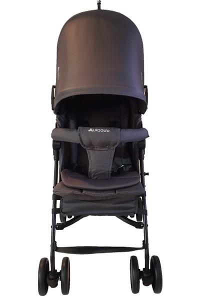Dukaddo Grande Lüks Bebek Arabası