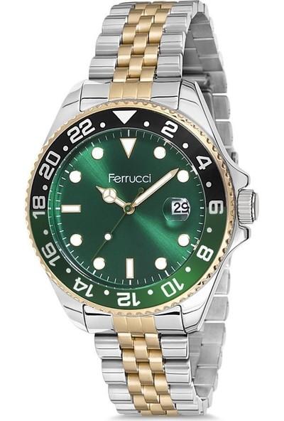 Ferrucci Fc 13030TM.01 Erkek Kol Saati