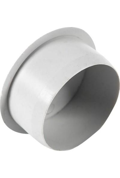 Fırat Pvc Kör Tapa 110 mm