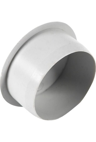 Fırat Pvc Kör Tapa 75 mm